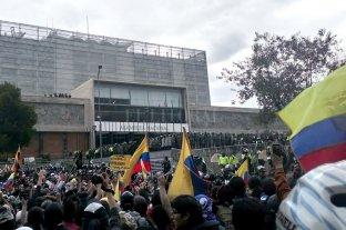El movimiento indígena de Ecuador aceptó el diálogo propuesto por el presidente Lenín Moreno