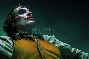 Joker rompe un record en IMDB