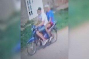 Video: Se robaron una moto y lo dejaron sin su herramienta de trabajo