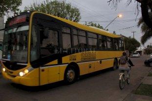 """Solicitan que se gestione una """"tarifa laboral"""" para el boleto interurbano"""