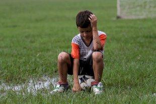 Liga Santafesina: Se suspendió la actividad de este domingo