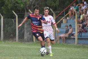 Independiente ganó y respira aliviado - Ateneo no pudo mantener la cima de la tabla en condición de local. -