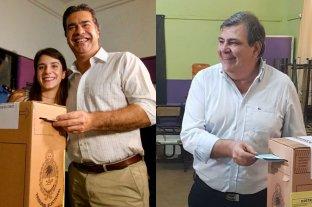 Chaco vota gobernador -  -