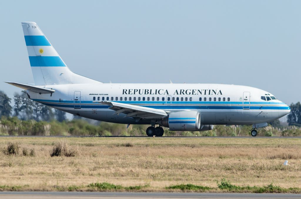 <strong>Foto:</strong> Martín Romero - Prensa Aeropuerto Metropolitano Santa Fe