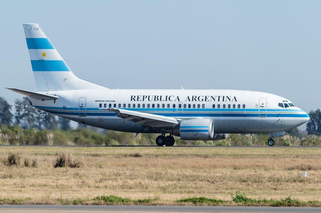 Crédito: Martín Romero - Prensa Aeropuerto Metropolitano Santa Fe