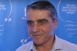 Senado: ya es pública la interna en el bloque PJ - Armando Traferri, jefe del peronismo en el Senado santafesino, impulsó una ley que separó aguas en ese sector.