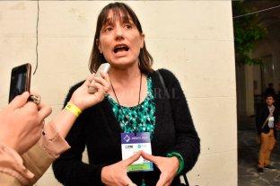 """Del Pla: """"El macrismo usó todo los resortes del estado para hacer campaña"""""""