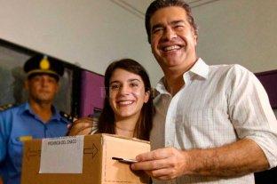 Capitanich ganó las elecciones y volverá a ser gobernador de Chaco -  -