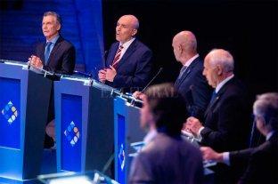 """Debate presidencial: tendencia """"caliente"""" en Google y Twitter"""