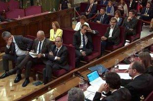 El fallo judicial que condena a secesionistas catalanes divide a España