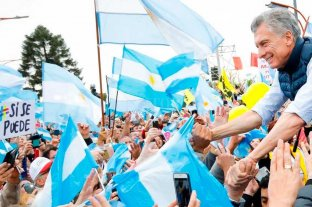 """Macri encabezará la marcha del """"Sí, se puede"""" en Paraná -  -"""