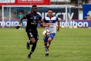 Cómo viene Independiente del Valle en el torneo ecuatoriano