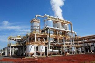 El biodiésel baja exportaciones pero crece en el mercado interno
