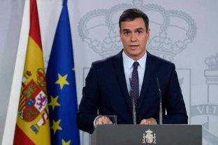 "Sánchez pide ""absoluto respeto"" e ""íntegro cumplimiento"" del fallo contra líderes secesionistas"