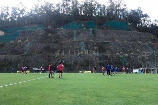 Se reanuda la Libertadores femenina