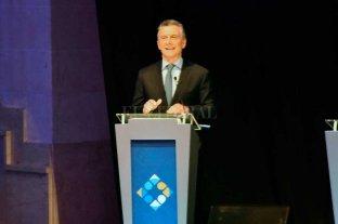 """Desde el oficialismo están """"muy satisfechos"""" con la actuación de Macri en el Debate Presidencial"""