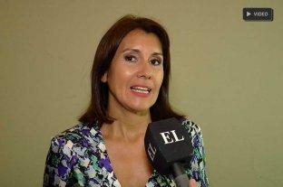 """Vallone, moderadora del Debate Presidencial: """"Para Santa Fe fue un hecho histórico"""""""