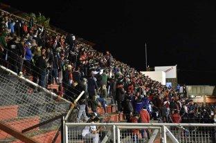 Así será la venta de entradas para el partido entre Colón y Estudiantes BA