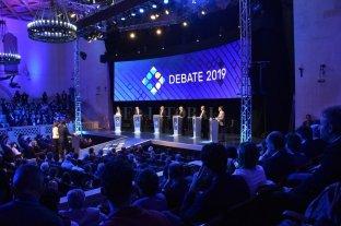 Así se vivió el debate presidencial en Twitter
