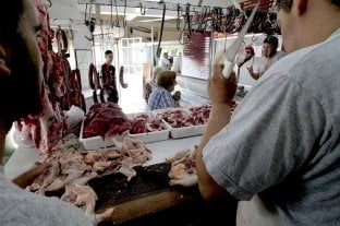 El precio de la carne vacuna sube menos que la del pollo y el cerdo