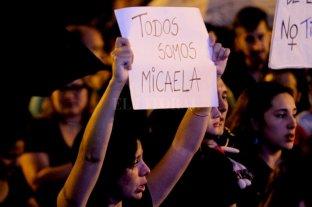 Lifschitz promulgó la ley Micaela -  -