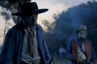 La TV Pública estrena una miniserie sobre la vida de José Gervasio Artigas -  -