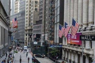 Día negativo para la mayoría de las acciones de empresas argentinas en Wall Street