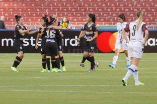 UAI Urquiza reaccionó a tiempo y consiguió un empate en la Libertadores