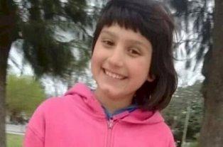 Apareció Abril Caballé, la niña de 10 años que había desaparecido -  -