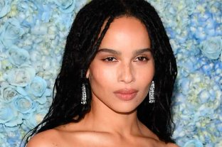 "Zoë Kravitz interpretará a Catwoman en ""The Batman"""