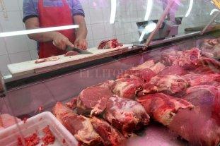 Carne vacuna: subió menos que el pollo y el cerdo en septiembre