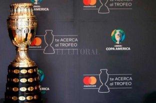 El sorteo de la Copa América 2020 se realizará el 3 de diciembre en Cartagena