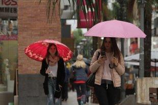 ¿Cuándo deja de llover en Santa Fe?