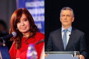 "Cristina Kirchner volvió a acusar de ""machirulo"" a Macri tras una polémica frase -  -"