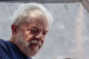 Cuba juntará firmas para pedir la libertad de Lula da Silva