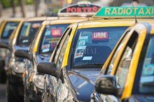Un taxista mató a su empleado en plena calle e intentó fugarse