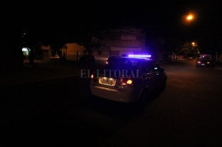 Homicidio en barrio Cabal -  -