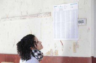 ¿Dónde voto? Consultá el padrón electoral para las elecciones generales -