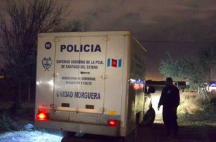 Mataron a una pareja y a su hijo de 6 años en Santiago del Estero