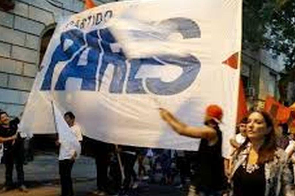 El sector Pares brindó su apoyo a Alberto Fernández. Crédito: Captura de Internet