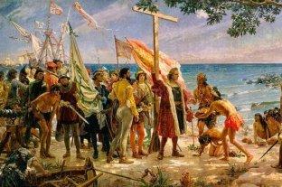 """Colonista"" de Cristóbal Colón"
