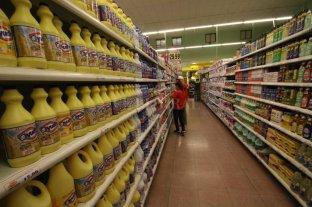 La inflación de septiembre fue del 5,9%  -  -
