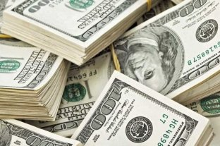 El dólar no detiene su lento pero firme ascenso y llegó a los $ 60,53