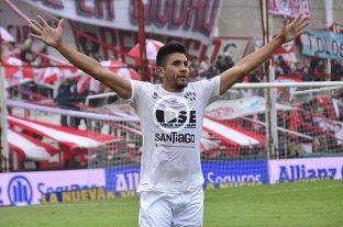 Central Córdoba superó a Estudiantes de La Plata y avanzó a semifinales de Copa Argentina -  -