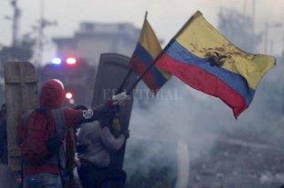 Un turista argentino fue detenido en Ecuador por violar el toque de queda