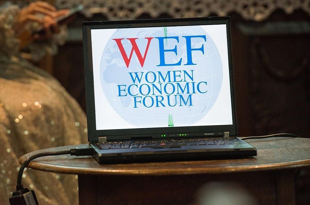 Crédito: Prensa WEF