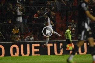 Los goles de Colón - Estudiantes de Buenos Aires  -