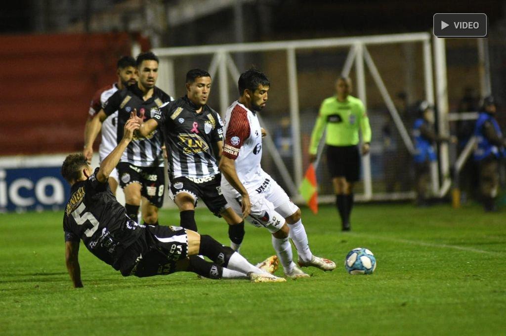 Colón cayó ante Estudiantes de Buenos Aires y se despidió de la Copa Argentina -  -