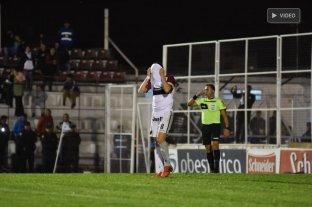Colón cayó ante Estudiantes de Buenos Aires y se despidió de la Copa Argentina -
