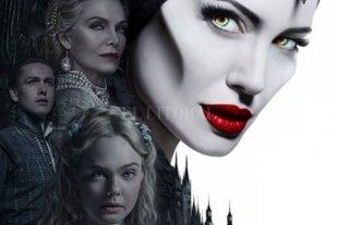 Mujeres atrapadas en conflictos - La complicada relación entre la princesa Aurora y Maléfica se agita mientras enfrentan una nueva amenaza a las mágicas tierras de Moors. -